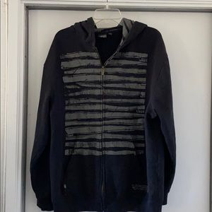 Men's Vans Jacket size Large